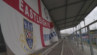 Owner puts Eastleigh FC up for sale because of interest in Sunderland