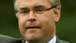 "Former children's minister Tim Loughton was described as ""lazy"" and ""incompetent"" by an anonymous source"