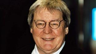 Film Director, Sir Alan Parker