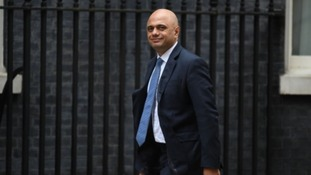 Bromsgrove MP Sajid Javid is named as new UK Home Secretary after Amber Rudd resigns