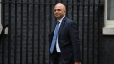 Sajid Javid Bromsgrove MP new home secretary after Amber Rudd resigns