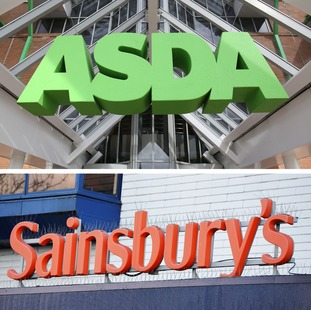 Yorkshire-based supermarket Asda has announced that it will merge with Sainsbury's in a £12 billion deal