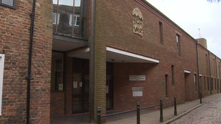 The brothers are being sentenced at King's Lynn Crown Court.