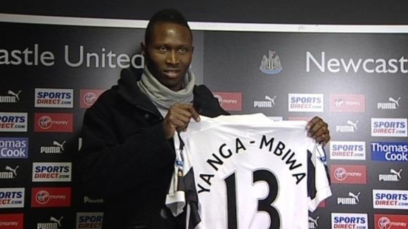Triaud et la rumeur Yanga-Mbiwa