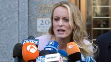 The lawsuit is the latest legal move from Stormy Daniels.