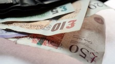 The NI Consumer Confidence Index was released on Tuesday.
