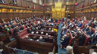 Peers warned against 'thwarting' will of the people after Brexit defeats