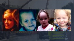 Four children 'murdered in arson attack following feud with brother'
