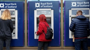 Royal Bank of Scotland has announced that 792 jobs will be lost.