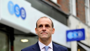 TSB Chief Executive Paul Pester will appear before MPs on Wednesday.