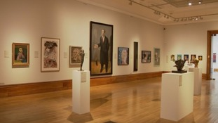Ferens art gallery nominated for top museum award
