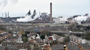 Port Talbot listed as the 'most polluted area of the UK'