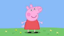 Peppa Pig is facing a crackdown in China.
