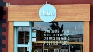 Ashers Baking Company