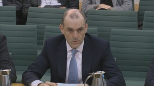 TSB chief executive accused of being 'unwilling to realise the scale' of IT chaos