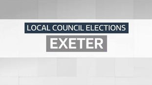 Local council elections 2018 - Exeter