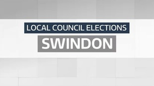 Local council elections 2018 - Swindon