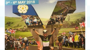Tour de Yorkshire 2018: Day One
