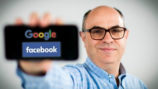 Facebook, Google & You: What They Know - Tonight