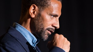 Ferdinand refused professional boxing licence by British Boxing Board of Control