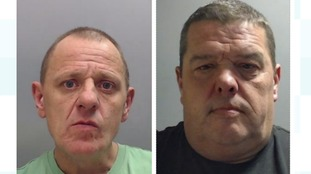 Brothers jailed for trying to blow up cash machine, TWICE