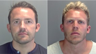 Norfolk brothers who conned millions from elderly victims jailed