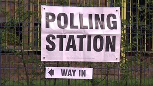 Most of the local election results in the Anglia region will be declared during the early hours of Friday.