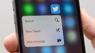 Twitter urges its 330 million users to change their passwords after 'internal bug'