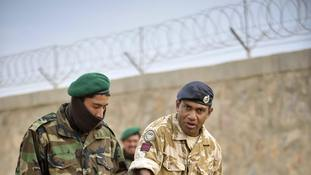 Afghan battlefield interpreters will not be made to pay fee to stay in UK