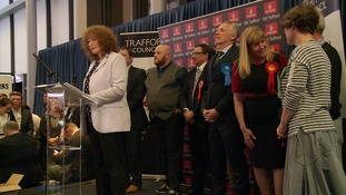 All change at Trafford Town Hall as Tories lose overall control