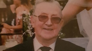 Samuel Spruce has gone missing from his home in Royston