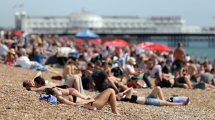 Are we about to have the warmest May Day bank holiday on record?