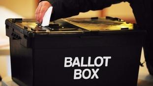 Man remanded over NI polling station gun incident