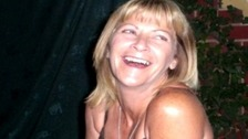 Jean Hanlon was found dead on Crete in 2009