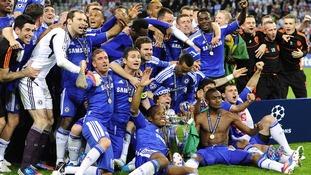 Chelsea finance