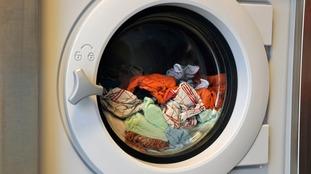 wash load