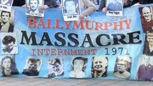 Ballymurphy 'UVF sniper' name passed to Coroner