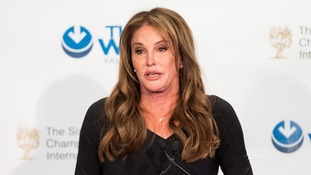 Caitlyn Jenner will front Channel 4's Diversity Lecture this year.