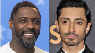 Idris Elba and Riz Ahmed have delivered the lecture before.