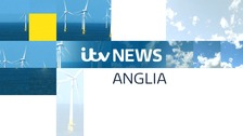 Catch up: Watch the most recent ITV News Anglia