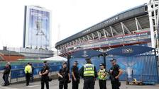 Police used facial recognition technology at the UEFA Champions League Final at the National Stadium, Cardiff.