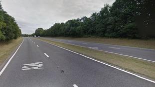 Man dies in fatal crash in Surrey