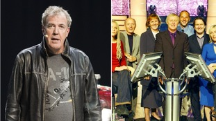 Jeremy Clarkson excited as 'king of shows' Who Wants To Be A Millionaire? set to return