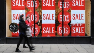 What's in store? New figures point to a grim 2013 for retail