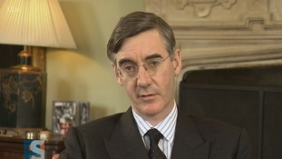 Jacob Rees-Mogg has warned that Theresa May's 'customs partnership' model would keep the UK in the single market.
