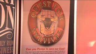 Bradford Bulls Quest For Survival