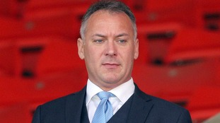Prospective owner Donald takes in Sunderland v Wolves
