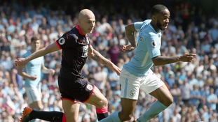 Champions Manchester City held as Huddersfield claim valuable point at the Etihad