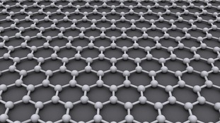 Graphene in close up
