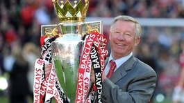 Sir Alex Ferguson has emergency surgery for brain haemorrage